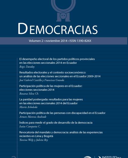 Revista Democracias 2