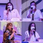 Derechos, Conquistas y Participación Política de las mujeres
